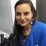 Viola Brugnatelli PhD/ITALIA