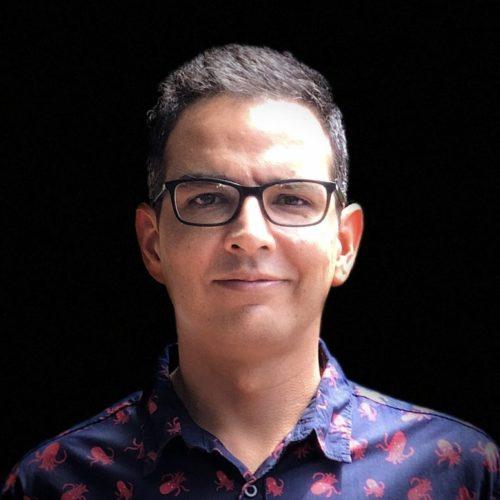 José Joaquín Varela/COLOMBIA